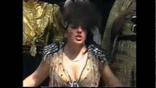 ΝΑΤΑΣΣΑ ΓΕΡΑΣΙΜΙΔΟΥ Γιάννη μου το μαντήλι σου-Oh Johnny Baby