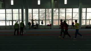 Андрей Станчев 6я попытка (Х) - Рождествен. старты 2016 в 4К
