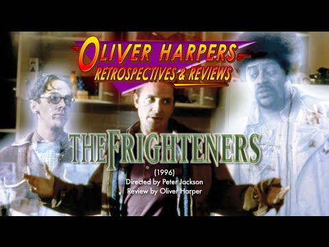 The Frighteners (1996) Retrospective / Review