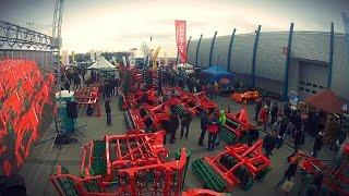 ☆ Agro-tech KIELCE 2017 czyli Największe w Polsce Targi Rolnicze 17-19.03.2017!! ☆