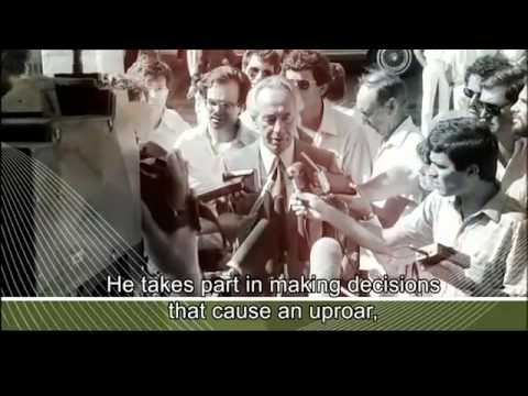 90th Birthday of Israel's Shimon Peres - The History of an Icon