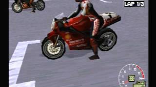 Superbike 2000 (Playstation)