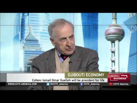 Hank Cohen on Djibouti's economy