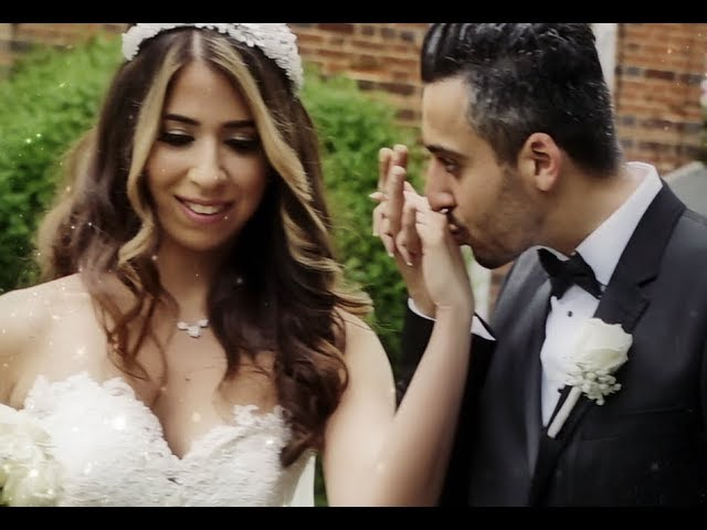 Mujgan & Selim Wedding Trailer Feature