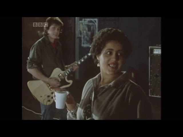 Who is Poly Styrene - Arena BBC 1979