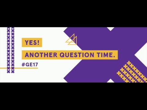 LSTV Live: General Election Candidate Question Time