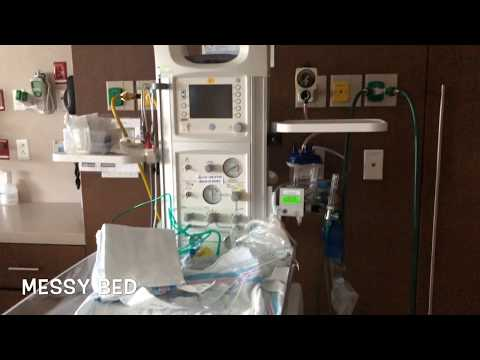 LABOR AND DELIVERY ROOM TOUR|NEW YORK HOSPITAL