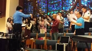 Tiệc Thánh Trần Gian-Nguyễn Công Hiền