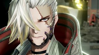 Code Vein - Jack Rutherford Trailer
