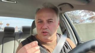 Russian tells Americans to take the election results easy