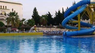 видео Туры в Hotel Dessole Le Hammamet Resort 4* Хаммамет Тунис, резорт-отели от Пегас Туристик