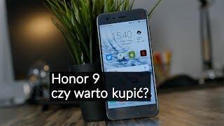 Honor 9: Czy warto kupić? Szybki test smartfona