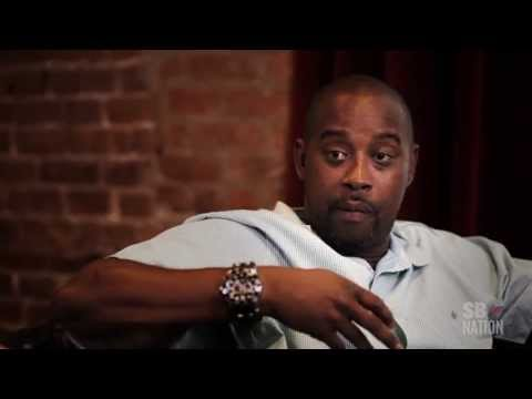 Kenny Anderson Opens Up About Painful Childhood Memories in Exclusive Interview