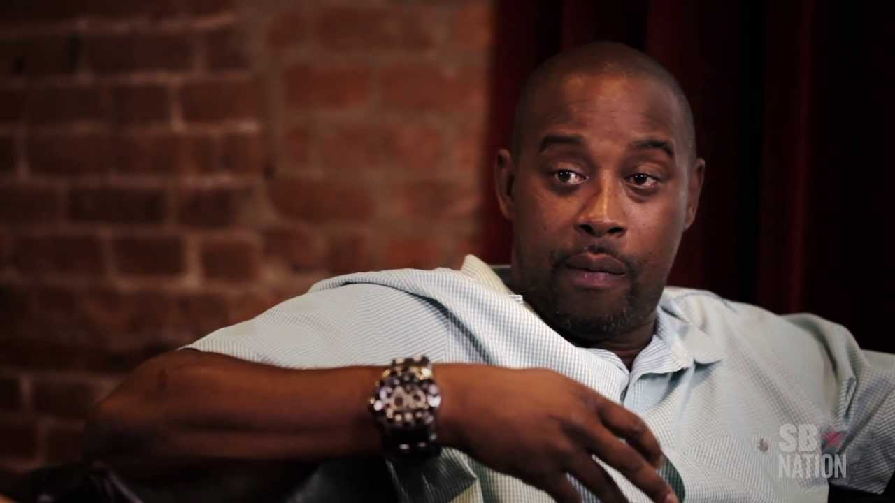 Kenny Anderson Opens Up About Painful Childhood Memories in