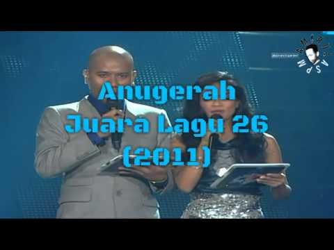 Kompilasi Juara AJL 2001-2014