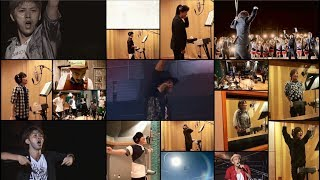 FLOW 『GO!!! 〜15th Anniversary ver.〜』(Music Video Full Ver. コメント入り)