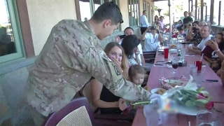The Soldier's Surprise Family - Soldier Surprise Homecoming Compilation 11
