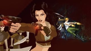 Fear Effect 2: Retro Helix HD - #04 Xian
