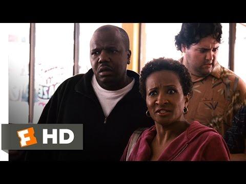 Clerks II (8/8) Movie CLIP - Porch Monkeys (2006) HD