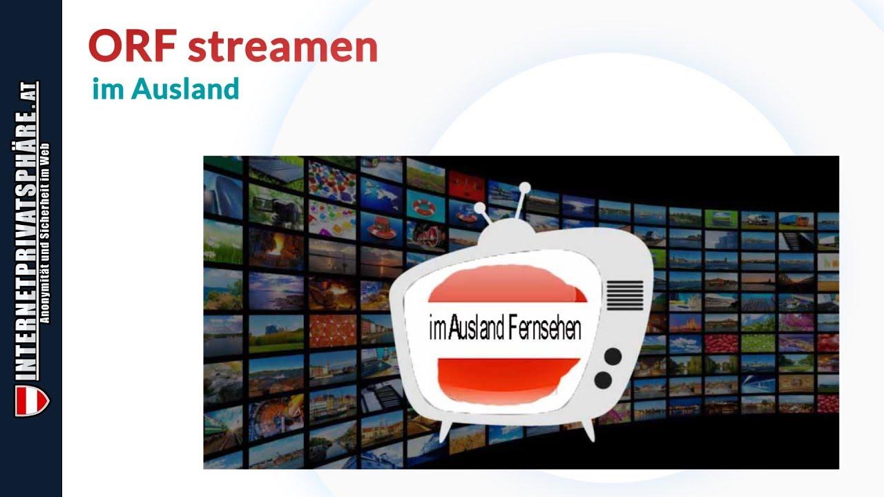 Orf Streamen
