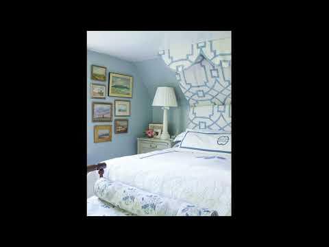 Цветочный принт для разных стилей интерьера I Дизайн интерьера