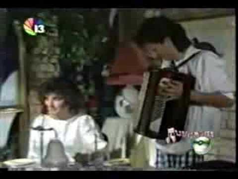 MANANTIAL - TE PIDO PERDON  ***  Costa Rica - Musica