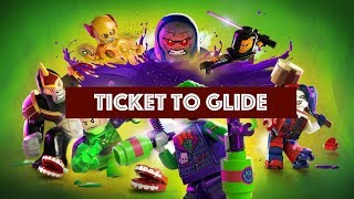 Lego DC Super Villains –Ticket to Glide Trophy or Achievement