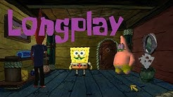SpongeBob Movie Game (PC) - Chapter 1-8 - Complete Game