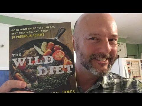 The Wild Diet. Tried it?