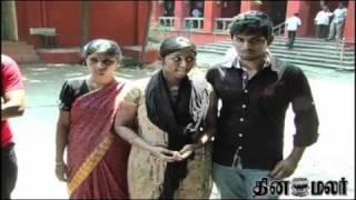 Love-marriage case brings Veerappan's daughter to High court - DINAMALAR - Dinamalar