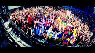 Wasted (feat. Matthew Koma) - Tiesto | UMF Miami 2014 [NEW]