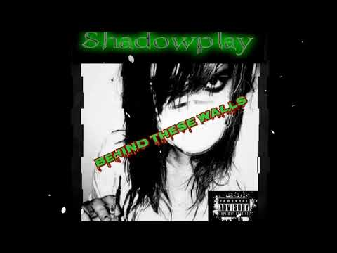 Shadowplay Stitch The Scar Official Music Video Visualizer
