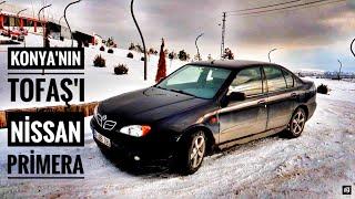25.000 TL ye D Segment | Nissan Primera 2001 | Otomobil Günlüklerim