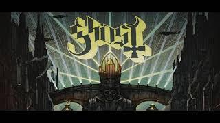 Ghost - Spöksonat - Audio