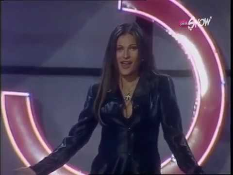 Ceca - 39,2 - City Club - (TV Pink 2001)