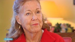 Ons zeldzame interview met de overleden prinses Christina - RTL NIEUWS