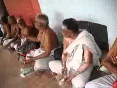 Mahendramangalam Veda Parayanam Sri Maha Adhi Rudra Trust, Chenni