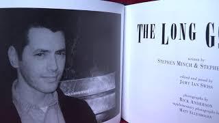 Geoff Latta: The Long Goodbye by Stephen Minch & Stephen Hobbs