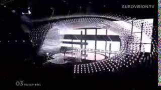 Loïc Nottet - Rhythm Inside (Belgium) - LIVE at Eu