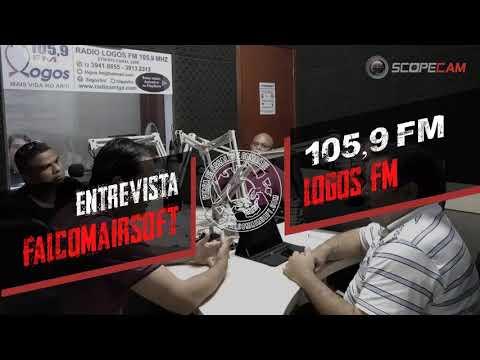 RADIO LOGOS FM 105 9