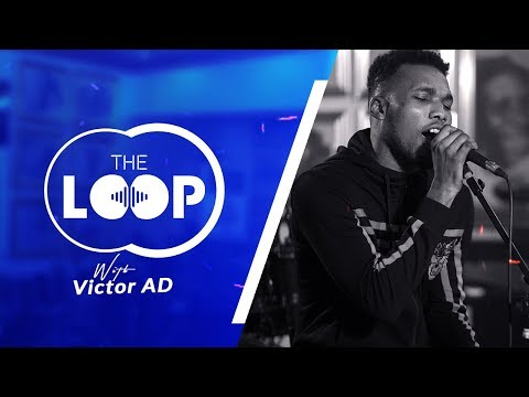 Victor AD | Wetin We Gain| Live Session