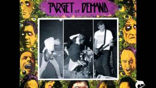 Target Of Demand - Traum (Live)
