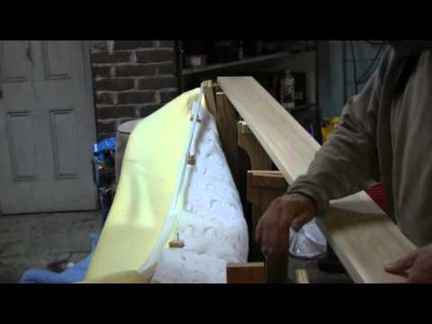 Sofa Frame Repair