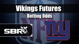 Examaning New York Giants 2014-15 Super Bowl Odds