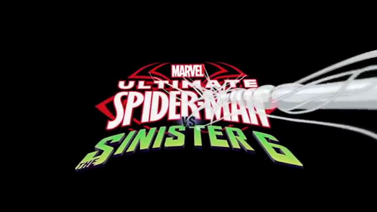 ultimate spiderman vs the sinister 6