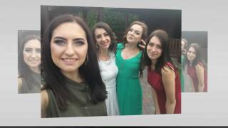 Клип памяти Марины Горбанюк погибшей в автокатастрофе 13.08.2016