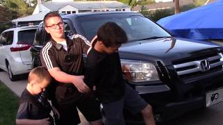 Cops And Robbers Episode 1
