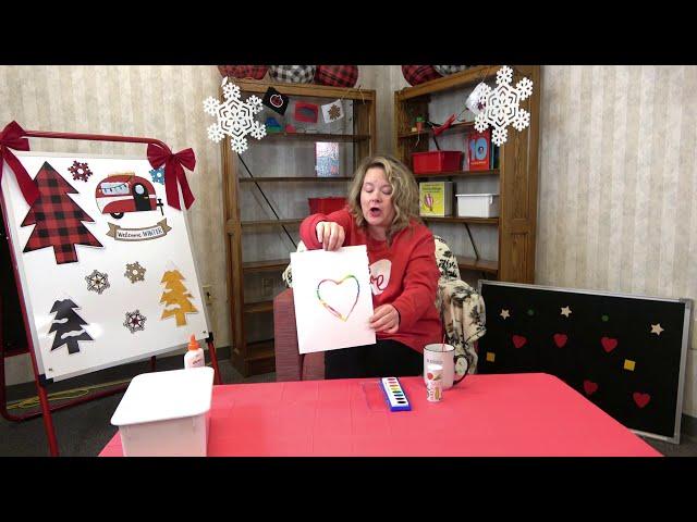 Miss Tori's Craft Box