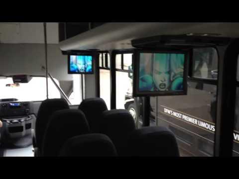 Casino Shuttle bus
