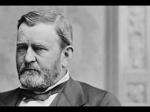 Was Ulysses S. Grant Intelligent or Stupid, an Effective Leader or a Failure? (2000)